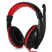 DANYIN DT Game Headset Gaming Headset Deep Bass Computer Gam...