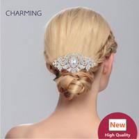 pinces à cheveux pinces cristal épingles à cheveux cristal accessoires de cheveux boutique en ligne porcelaine gros fournisseurs livraison gratuite
