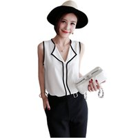 Summer Style Fashion Womens Casual White V Neck Long Sleeve ...