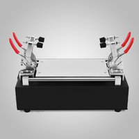 """Brand New 7"""" LCD Screen Separator SEPARATING Machine for Samsung and Iphone Glass Removal REWORK STATION REPAIR TOOL"""