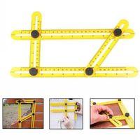 Angle- izer Professional Template Tool Angle Measuring Tool P...