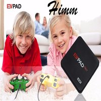 Evpad Pro Oversea Version With 8 Core Daul frequency Wifi 16...