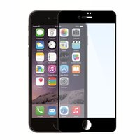 2. 5D Full Coverage Tempered Glass For Iphone 6S Plus 7 Plus ...