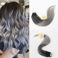 Hair Extensions Full Head Remy Hair Extensions Human Hair Pu...