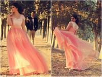 2019 color coral vestido de fiesta con mangas sexy cristales con cuentas de tul pavo vestido de fiesta por la noche más tamaño vestidos de festa