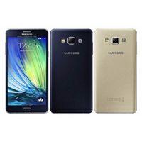 Оригинал Восстановленное Samsung Galaxy A7 A7000 Dual SIM 5.5 дюймов Octa Core 2 ГБ RAM 16 ГБ ROM 13MP Камера 4 Г LTE разблокирована Мобильный Телефон