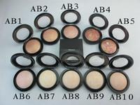 NEUES heißes Make-up der Qualitäts mineralisiert Skinfinish Puder de Powders 10g freies Verschiffen