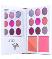 Kylie Cosmetics Jenner diary eye shadow Kit Eyeshadow Palett...