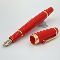 Best Sellers Office supplies mb Bohemian series Fountain pen...