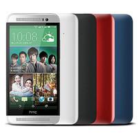 """الأصلي HTC واحد e8 2 جيجابايت ذاكرة 16 جيجابايت rom الهاتف المحمول رباعية النوى 13mp كاميرا 5.0 """"شاشة wifi gps تجديد الهاتف الخليوي"""