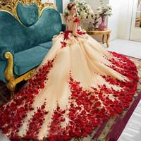 Modabelle Lüks Akşam Elbise Nakış Robe De Soiree Aplike Boncuklu Güzel Dubai Abaya Stil Great Gatsby Kat Uzunluk Kıyafeti 2018