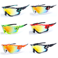 2017 Sport Cycling Glasses Brand Cycling Sunglasses Polarize...