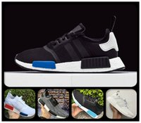 adidas NMD R1 Releasing In The Simplest Of Colorways BLOG