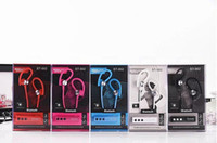 2017 Bluetooth Earphone Headphone for IOS Huawei Sony Blueto...