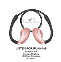 Awei A885BL NFC HiFI Waterproof Headphone Wireless Bluetooth...