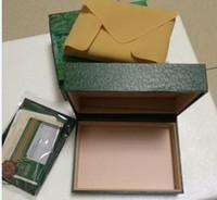 Scatola di orologi di lusso di lusso del venditore della fabbrica scatola di orologi di legno della scatola degli orologi della donna delle scatole da polso degli uomini