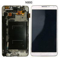 Getestetes LCD-Display für Samsung Galaxy Note 3 N9000q N9005 N900A N900T N900 N900V N900P Ersatz-LCD-Display