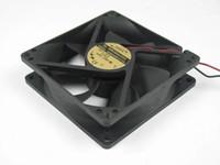 ADDA AD0924HB-A71GL DC 24V 0.15A 2-Draht 90mm 90X90X25mm Server Quadratischer Lüfter