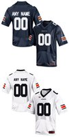 Men' s Customized Auburn Tigers College Football Jersey ...