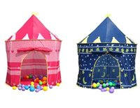 Kids Play Tents Baby House Party Tent Children Outdoor tent ...