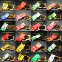 28 different flavors Famous Chinese tea Milk oolong tea Daho...