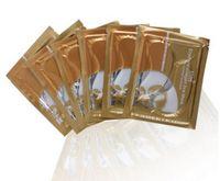 PILATEN Collagen Crystal Eye Masks Anti-età Anti-gonfiore Cerchio Scuro Anti-rughe Umidità Occhi Cura Donne Bomboniere Regali di compleanno MZ001