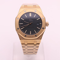 U1 Factory h Quality Luxury Brand Royal Oak Series AAA Black...