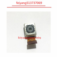 10 sztuk Oryginalny moduł kamery tylnej do Sony Xperia Z5 Compact Back Camera Wymiana Część do Sony Xperia Z5