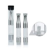 10個の小売硬化のCigの蒸しのミニ厚いオイルカートリッジ.3 / .5 / .8ml g2 atomizer vs amigo libertyガラスタンク92a3カートリッジ気化器
