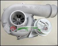 Turbo for Audi S3 TT 00-06 ل Seat Leon Cupra R 03- BAM BFV 1.8L 225HP K04 023 53049880023 53049700023 06A145704Q Turbocharger