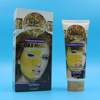 Disaar Ostrich Gold Mask Cleansing Facial Masks Professional...