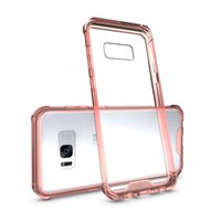 Clear Transparent Protection Case for Samsung Galaxy S7 Edge...