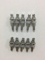 Factory Price T3s Apotizer Core Замена T3S COIL Head T3s Clearomizer Заменить голову катушки для EGO T EGO VV Twist MT3 Evod Battery