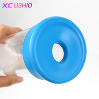 3pcs lot Penis Pump Sleeve Cover Silicone Rubber Seal Replac...