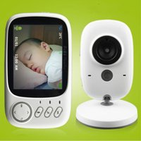 3. 2 inch Wireless Video Color Baby Monitor High Resolution B...