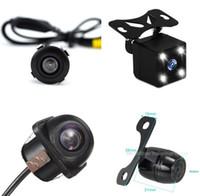 الترويج العالمي سيارة كاميرا الرؤية الخلفية / كاميرا الرؤية الأمامية للرؤية الليلية للماء استعداد وقوف السيارات المساعدة عكس كام
