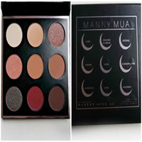 New Makeup Manny MUA Cosmetics Eyeshadow Manny MUA eyeshadow...