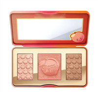 Bronzers and Highlighter Makeup highest Quality Sweet peach-...