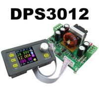 Freeshipping DPS3012 LCD-Anzeige Konstanter Spannungsstrom Abwärtsprogrammierbare Stromversorgungsmodul Buck Spannungswandler
