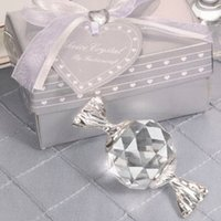 (100pcs lot)Baby Christening Gift Choice Collection Crystal ...