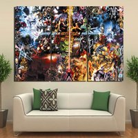 Marvel Wall Art wholesale marvel canvas art - buy cheap marvel canvas art from