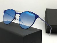 MOTION1 Luxury Brand Sunglasses Summer Style Coating Mirror ...