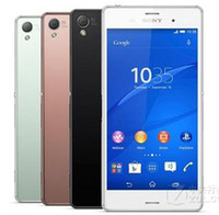 Refurbished Original Sony Z3+ Z3 Plus Z4 E6533 E6553 Octa Co...