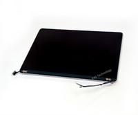 95% Yeni Laptop A1398 Macbook Pro 15 Için Tam LCD Ekran Meclisi 15 '' A1398 2013 2014