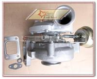 GT2256V 707114-0001 751758-0001 751758 707114 Turbo Turbocompressore per IVECO Daily Renault Mascott 2000- 8140.43K.4000 2.8L 146HP