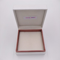 Jewelry Packaging Box 5*5*4cm for with Pandora Style Jewelry...