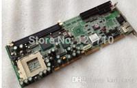 Доска ROBO-658W BIOS R1 промышленного оборудования.04.E0