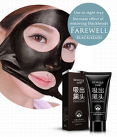 BIOAQUA blackhead black Face mask Care Suction Black Mask Fa...