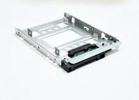 """HP 654540-001 2.5 """"a 3.5"""" SATA HDD SSD SAS Carrier de disco duro para 651314-001 F238F"""