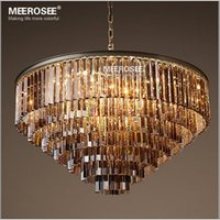 Modern Crystal Chandelier Elegant K9 22mm size Article cryst...
